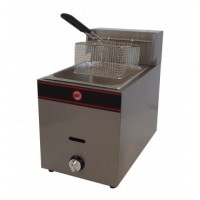 Deep Fryer 14ltr Electric & Gas