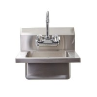 Stainless Steel Sink Single