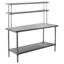 Pickup Table Stainless Steel 304 Grade 2'x4'